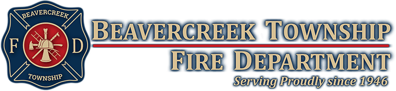 Beavercreek Township Fire Department Serving Proudly Since 1946